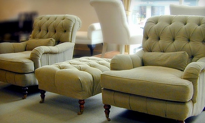 O'Kelley's Upholstery & Design - Atlanta: $45 for $100 Worth of Fabrics, Accessories, and Upholstery at O'Kelley's Upholstery & Design