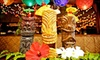 La Mariana - Kalihi - Palama: $15 for $30 Worth of Dinner Fare at La Mariana Tiki Bar and Restaurant (or $6 for $15 Worth of Lunch)