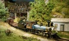 EnterTrainment Junction - West Chester: Celebrate Spring at the Junction Day for Two or Four at EnterTrainment Junction in West Chester (Up to 46% Off)