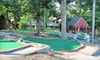 Maple Creek Golf & Athletic Club - Ravenwood-somerset: $6 for a Mini-Golf Outing for Two at Maple Creek Golf & Athletic Club ($12 Value)