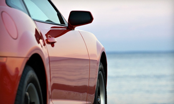 Sunnyvale Car Spa, Inc - Sunnyvale: $29 for Three Spa Special Car Washes at Sunnyvale Car Spa Inc ($62.85 Value)