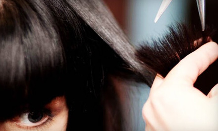 Salon Cherie - Austin: $40 for $80 Worth of Salon and Spa Services at Salon Cherie