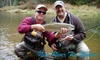 56% Off Fly-Fishing Instruction