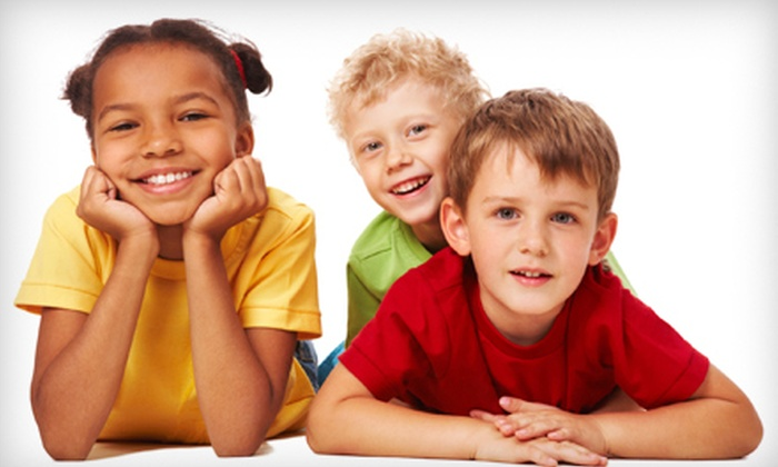 Fundamentals Family Learning Studio - Louisville: Parents' Night Out Sitting Service for One, Two, or Three Sessions at Fundamentals Family Learning Studio (Up to 51% Off)