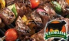 Florida Fresh Meat Company: $62 for Mail-Order Beef Baron's Tailgate Sampler from Florida Fresh Beef Company ($125 Value)