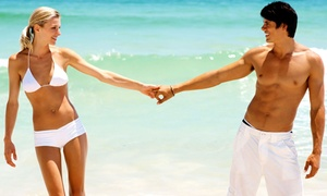 Regina at Sweet 1 Eleven: One or Two Brazilian Waxes From Regina at Sweet 1 Eleven (Up to 69% Off)