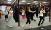 Tarzana Boxing and Fitness - Tarzana Boxing and Fitness: 5 or 10 Kickboxing or Boxing Classes at Tarzana Boxing & Fitness (Up to 73% Off)