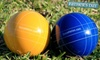 BocceNation - West Palm Beach: $24 for Three Hours of Bocce for Two at BocceNation in West Palm Beach ($48 Value)