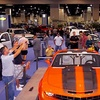 $7 for Two One-Day Tickets to Auto Show