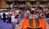 San Antonio International Auto & Truck Show - Downtown: $7 for a One-Day San Antonio International Auto & Truck Show Outing for Two (Up to $16 Value)