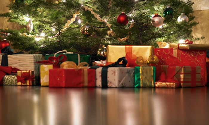 Making Christmas Possible - Birmingham: Outing for One, Two, or Four to Making Christmas Possible Fundraiser for Toys for Tots on December 15 (Up to 51% Off)