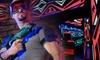 Laserdome - Manheim: $20 for $40 Worth of Laser Tag at Laserdome in Manheim