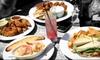 Baron Bar & Grill - South Poplar: $15 for $30 Worth of Contemporary Pub Fare at The Baron Bar & Grill