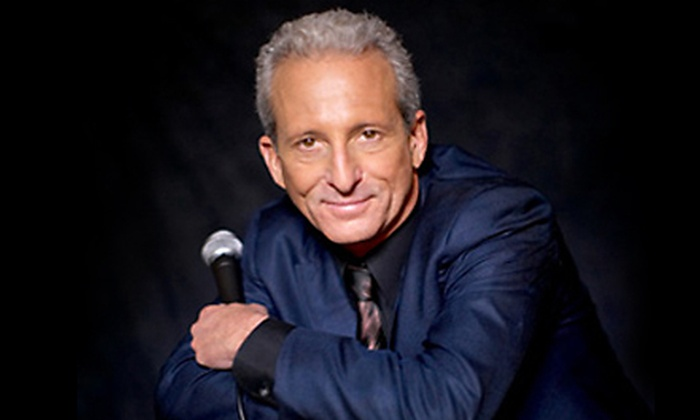 Bobby Slayton - Levity Live: $20 for Two Tickets to Bobby Slayton at Levity Live Comedy Club in West Nyack (Up to $47 Value). Six Shows Available.
