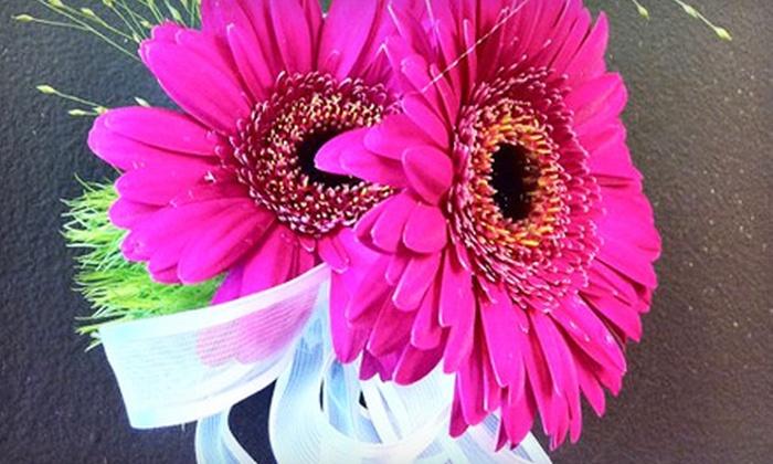 Funky Petals - Place LaRue: Floral Arrangements, Plants, & Decorations at Funky Petals
