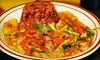 Up to 55% Off Jamaican Dinner for Two at Sweet Fingers in San Leandro