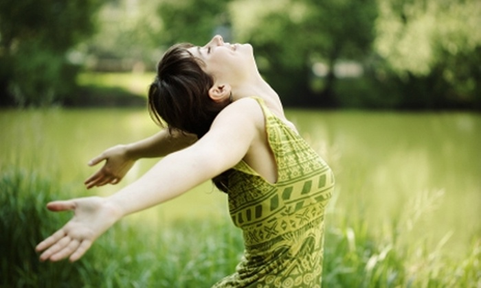 Herbal Therapy Wraps - Akron: $10 for an Herbal Body Wrap at Herbal Therapy Wraps (Up to $70 Value)
