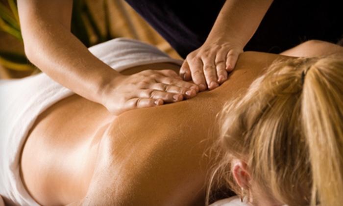 Botti Chiropractic & Wellness - Oak Lawn: One or Two 60-Minute Massages from Botti Chiropractic & Wellness in Oak Lawn (Up to 63% Off)
