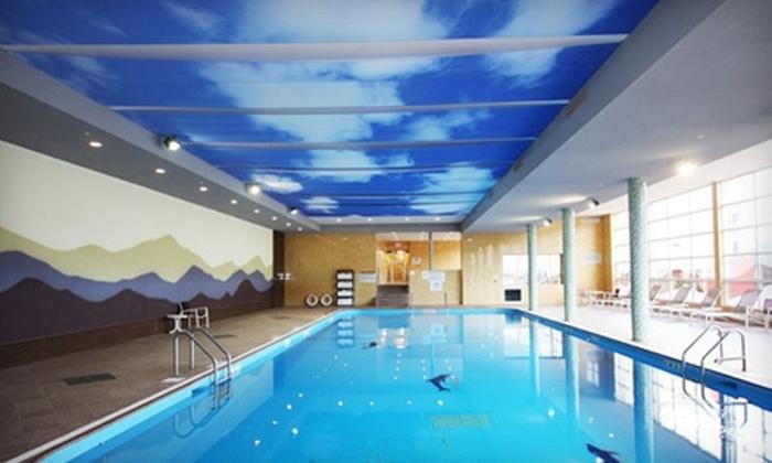 Honor's Haven Resort & Spa - Albany / Capital Region: $69 for One-Night Stay at Honor's Haven Resort & Spa (Up to $169 Value)