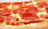 Esposito's Pizza - Promenade West: $12 for $24 Worth of Pizza and Italian Fare at Esposito's Pizza in Davie