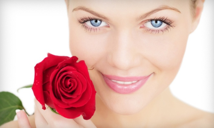 Classic Beauty Concepts - Arlington: $39 for a Hungarian Chocolate Rose Facial at Classic Beauty Concepts in Arlington ($120 Value)