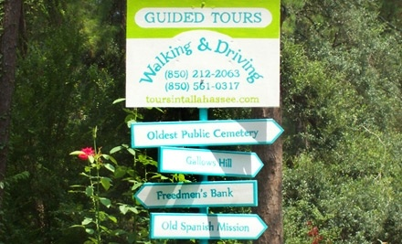 Guided Tours in Florida's Capital and the Forgotten Coast - Guided Tours in Florida's Capital and the Forgotten Coast in Tallahassee