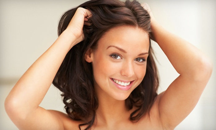 Simply Skin - Benton: Laser Hair-Removal Treatments at Simply Skin in Benton. Four Options Available.