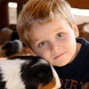 Up to Half Off Petting-Zoo Outing in San Juan Capistrano