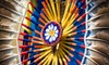 Angel Mounds State Historic Site - Evansville: $5 for a Single Vehicle Entry to 29th Annual Native American Days at Angel Mounds State Historic Site ($10 Value)