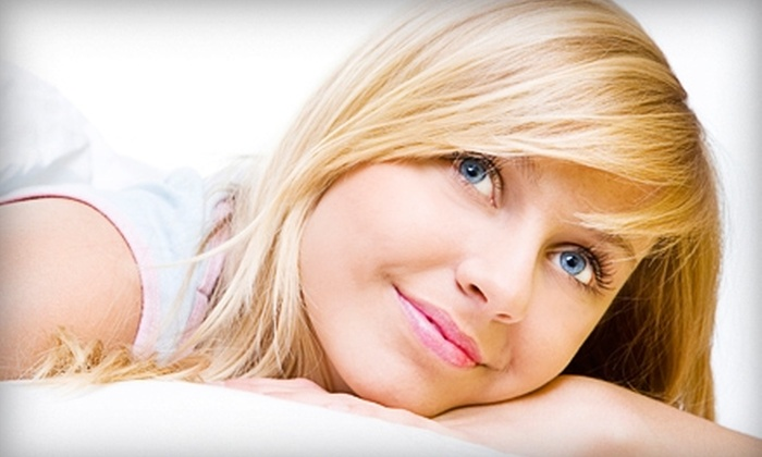 Tranquility Skin Spa - Itasca: $27 for a Facial (Up to $55 Value) or $44 for a Signature Vital-C Facelift ($89 Value) at Tranquility Skin Spa in Itasca