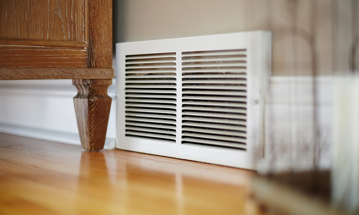Ace Carpet and Ducts - Hartford: $39 for HVAC System Air Duct Cleaning from Ace Carpet and Ducts ($229 Value)