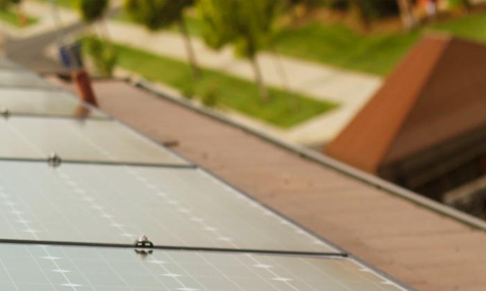 Thynk Solar - Modesto:  $20 for $500 Toward Solar Installation from Thynk Solar