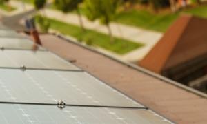 Thynk Solar:  $20 for $500 Toward Solar Installation from Thynk Solar
