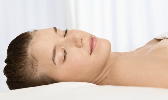 S-T Acupuncture and Natural Medicine Center - Bedford: $85 for LED Light Therapy with Consultation and VIP Card at S-T Acupuncture and Natural Medicine Center ($170.20 Value)