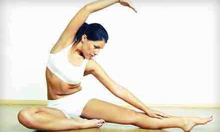 Bikram Yoga Westside - Spring Valley: $20 Worth of Bikram Yoga Classes