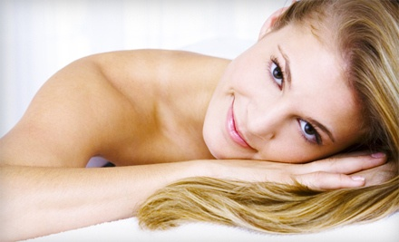 One or Two 60- or 90-Minute Signature Massages at Vanity SpaSalon (Up to 80% Off)