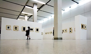 Museum of Contemporary Art Detroit: Membership for One, Two, or a Family of Four to the Museum of Contemporary Art Detroit (Up to 51% Off)