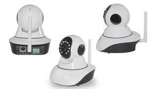 Ipm Wireless Home Security Camera With Night Vision