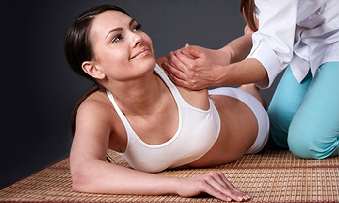 Advanced Chiropractic Solutions - Lincoln: $29 for Chiropractic Consultation, Massage, and Three Adjustments at Advanced Chiropractic Solutions ($625 Value)