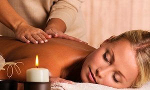 Jasmine Thai Day Spa: Choice of Full Body Thai Massages from R229 for One at Jasmine Thai Day Spa (Up to 38% Off)