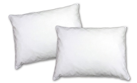 $8 for Two Luxury Memory-Foam Pillows with the Purchase of a Mattress at Mattress Firm ($79 Value)