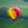 Vol en montgolfière inoubliable
