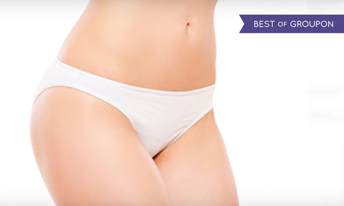 Palm Beach Medical - Jefferson Park: Two or Four Laser Cellulite Treatments at Palm Beach Medical (84% Off)