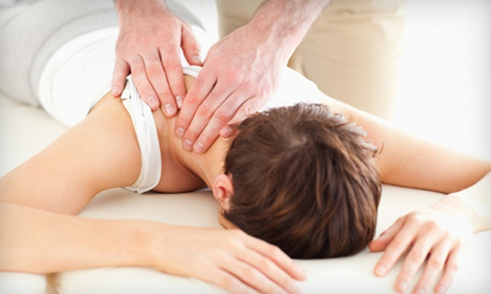 Stevens Creek Family Chiropractic - San Jose: Chiropractic Care and Massages at Stevens Creek Family Chiropractic (Up to 88% Off). Two Options Available.