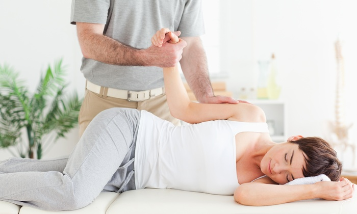 Cedar Springs Massage And Spa - Multiple Locations: An 60-Minute Oriental Massage at Cedar Springs Massage And Spa (50% Off)