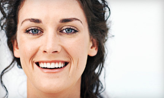 Skin MD Enhancement and Laser Center - Southeast Colorado Springs: $175 for a Laser Skin-Rejuvenation Treatment for the Face, Neck, and Décolletage at Skin MD Enhancement and Laser Center ($350 Value)
