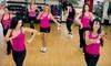 Dance2Fitness - Solana Beach: $39 for 10 Zumba Classes at Dance2Fitness in Solana Beach ($120 Value)