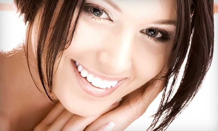 NewU Body Bar - Byward Market - Parliament Hill: $39 for One Organic, Calming, or Collagen-Boosting Facial at NewU Body Bar ($80 Value)
