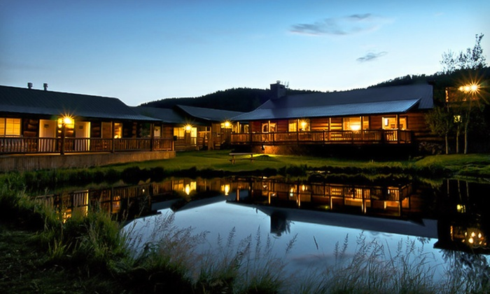 Greer Lodge Resort Amp Cabins In Greer Az Groupon Getaways