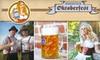 Bakersfield Oktoberfest - Bakersfield: $5 for Two Tickets to Bakersfield Oktoberfest
